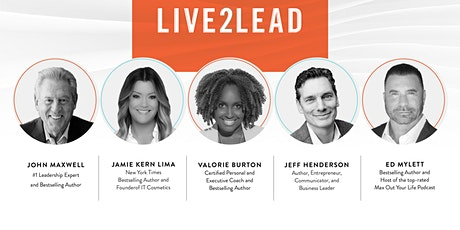 Live2Lead w/the Goble Group tickets