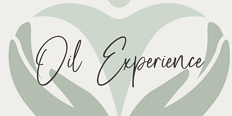 Oil Experience  im Oktober Tickets