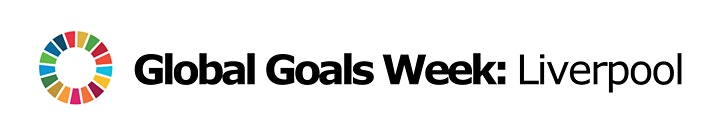 GGW:Liverpool - Launch of Liverpool's SDG Data Platform + Local Impact image