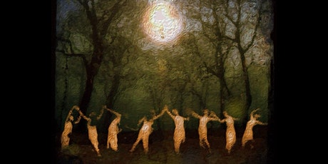 Women's Full Moon Gathering & Ecstatic Dance with Cacao tickets