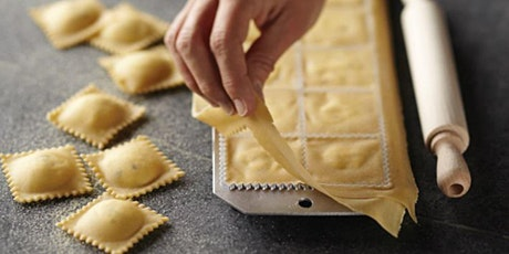 Families and Social Committee - Pasta Cookalong tickets