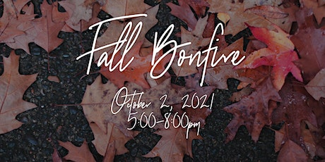 Annual Bonfire and Hayride tickets