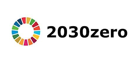 GGW:Liverpool - The Local Race to Net-Zero (+SDGs) tickets