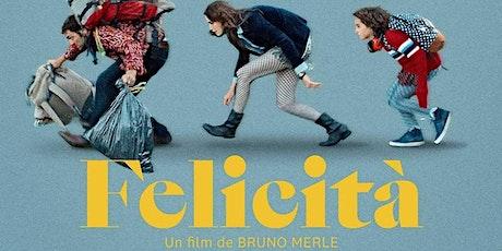 Film Screening 'Felicità' tickets