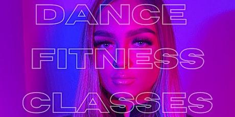 Dance Cardio tickets