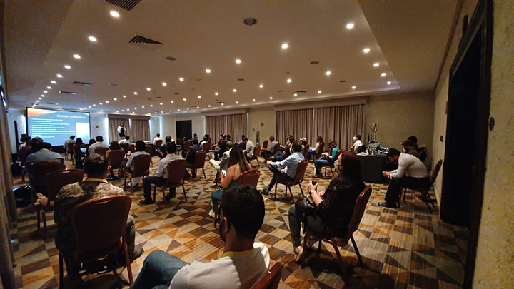 Imagen de FILCE Feria Internacional de Logística, Comercio Exterior, E-Commerce & IA