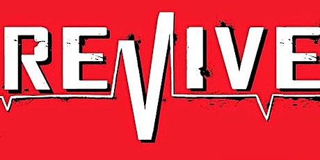 REVIVE! Training   Virginia Beach and Chesapeake CSBs  (Naloxone available) tickets