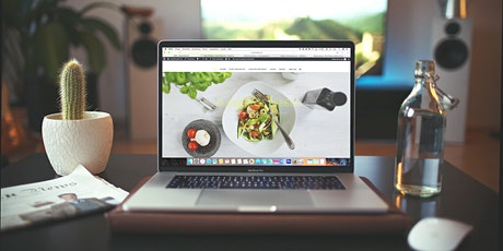 Flourishing in Food Speaker Series: How Tech is Transforming the Food World tickets