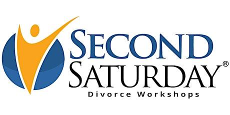 Second Saturday Divorce Workshop - Rochester, MN tickets