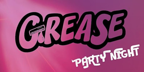 Grease Party Night tickets