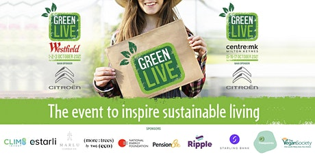 Driving positive environmental change with your pension! | PensionBee tickets