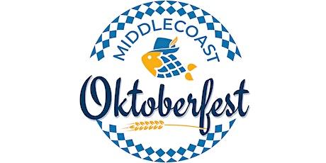 MiddleCoast Oktoberfest Party tickets