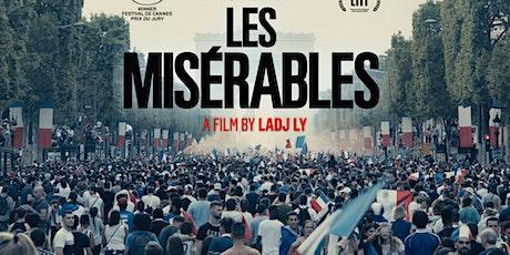 Film Screening 'Les Misérables' tickets