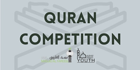 Boys Quran Competition tickets