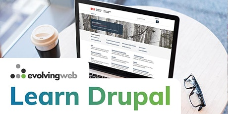 The Future of Web Content Publishing, the Canadian Government  & Drupal WxT biglietti