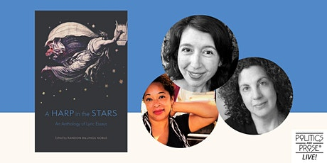 P&P Live! Panel Discussion | A HARP IN THE STARS tickets