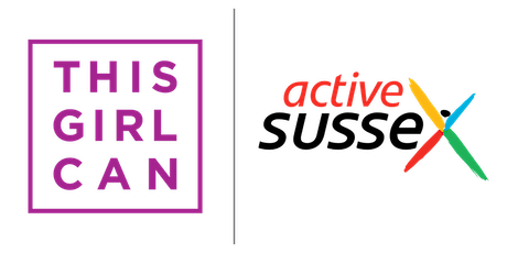 This Girl Can Sussex Network: Women's Wellbeing tickets