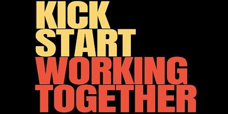 Gweithdy Gweithredu - Kickstart Cymru - Action Workshop tickets
