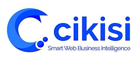 Cikisi Webinar - English version - October 21st, 2021 tickets