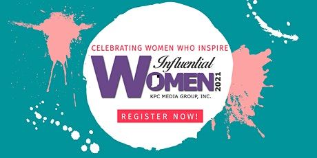 2021 Influential Women Live Chat tickets