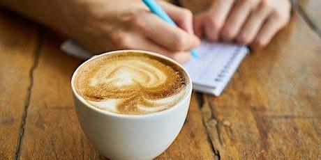 Coffee & Conversation with Berklee - Featuring Film Scoring Department tickets
