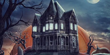 The Haunted Halton Experience:  Set Construction and Assembly tickets