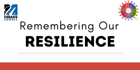 Remembering Our Resilience tickets