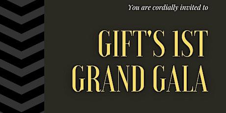 G.I.F.T. Gala Level D tickets