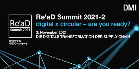 Re'aD Summit 2021-2 Tickets