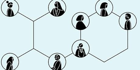 Coffee & Collaboration - Building Positive Organizational Culture tickets
