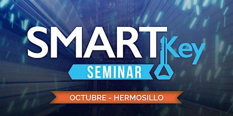 Smart Key Seminar - Hermosillo tickets