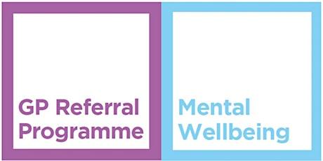 WBC GP Referral & Mental Health & Wellbeing - Open Gym - Bulmershe tickets