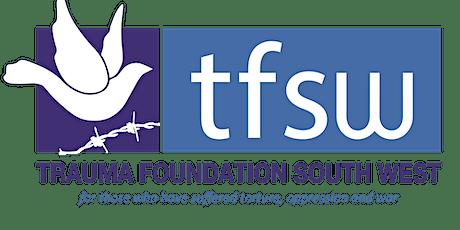 TFSW fundraising concert - Evelyn Strasburger, soprano tickets