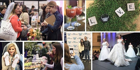 Best Wedding Showcase - Lancaster, PA - January 23, 2022 tickets