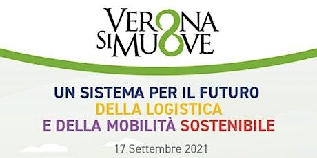 Verona Si Muove tickets
