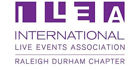 ILEA-RDU September Networking Meeting tickets