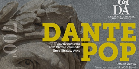 Dantepop tickets