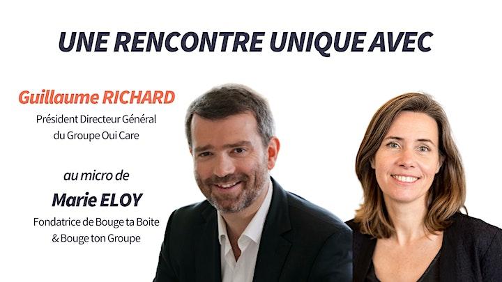 Image pour Venez découvrir le réseau business 100% féminin au Mans