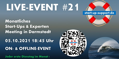 LIVE-EVENT #21 Tickets