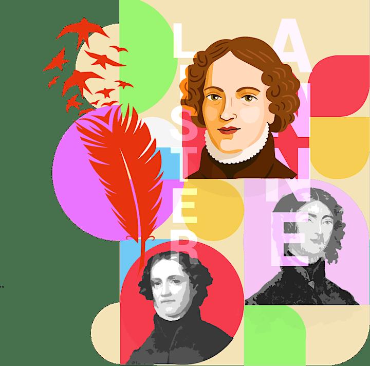 Anne Lister Poetry Workshop  Series 2 image