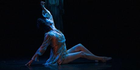 Triskelion Arts Presents Vangeline Theater's Eternity 123 tickets
