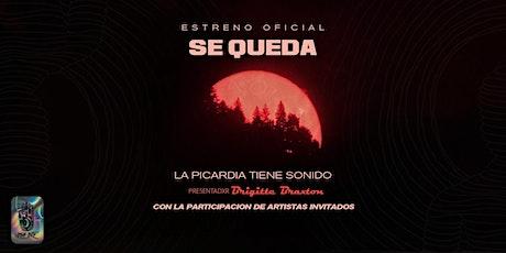 La Picardia tiene sonido entradas