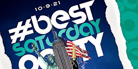 NYC's longest running Hip-Hop party w/ DJ Exeqtive at Taj II! Everyone FREE tickets