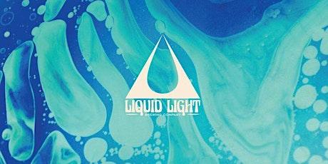 Liquid Light Brew Co Tap Room tickets