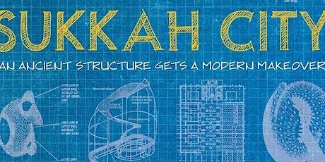 VIRTUAL Screening: Sukkah City tickets