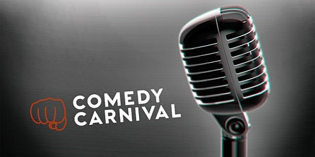 Saturday Stand Up Comedy Club tickets