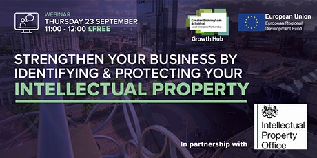 Strengthen your business by identifying and protecting your IP tickets