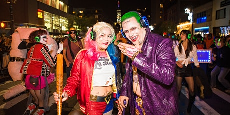 NYC Halloween Parade - We're In The Parade! tickets