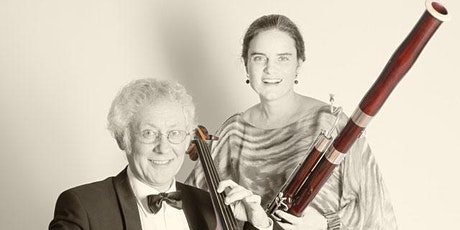 Grätzelherbst 2021: Konzert DuoRodaun Tickets