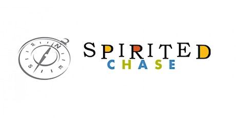 Spirited Chase tickets